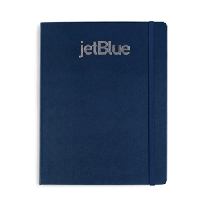 Navy Blue - Hard-cover