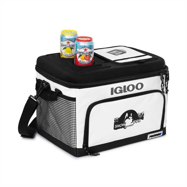 Igloo - Insulated box
