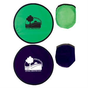 Promotional Flying Discs-89