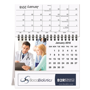 Promotional Desk Calendars-TC4