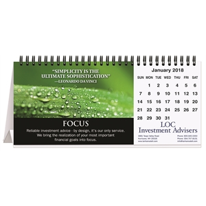 Promotional Wall Calendars-TC5
