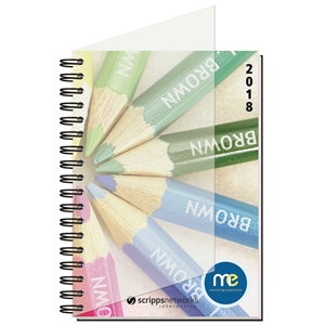 Each planner is individually