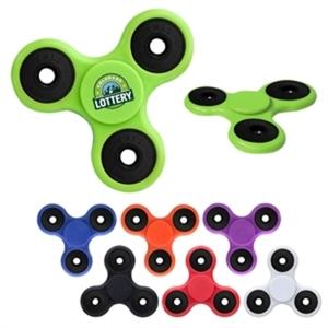 Fidget Spinner Lite. Spin