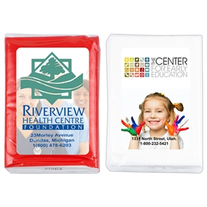 Promotional Tissues/Towelettes-5403OP