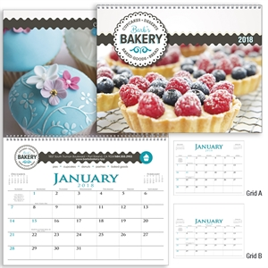 Promotional Wall Calendars-375