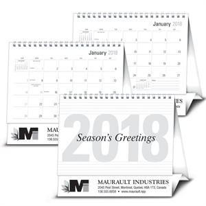 Promotional Desk Calendars-4278