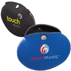 Promotional Vinyl ID Pouch/Holders-LT-3039