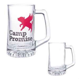 Promotional Glass Mugs-6029