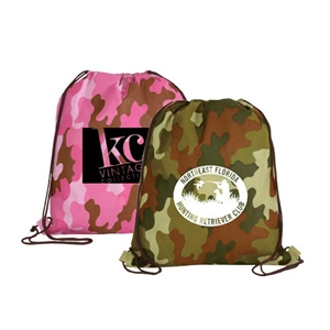 Promotional Drawstring Bags-59080