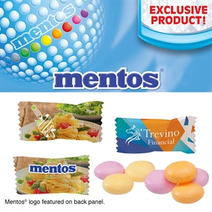 Promotional Dental Products-I-MENTOS-FRUIT