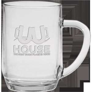 19 oz. tankard mug.