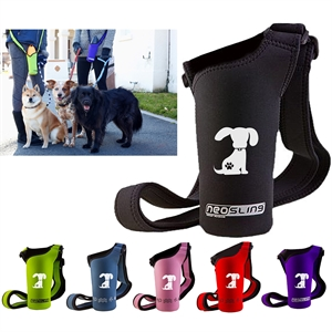 Promotional Pet Accessories-SLING BLK