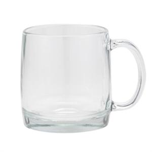 Promotional Glass Mugs-GA22097