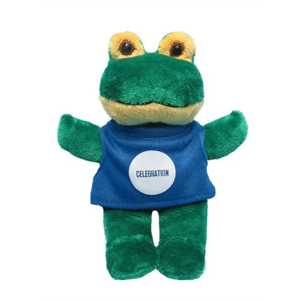 Kensington Frog is a