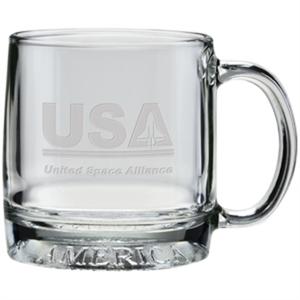 Promotional Glass Mugs-10E