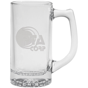 Promotional Glass Mugs-408E