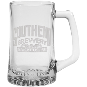 Promotional Glass Mugs-409E