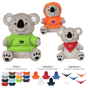 Promotional Stuffed Toys-1252