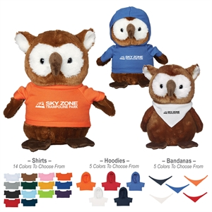 Promotional Stuffed Toys-1256