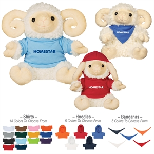 Promotional Stuffed Toys-1257