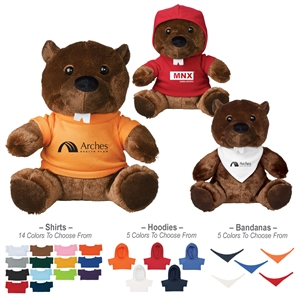 Promotional Stuffed Toys-1282