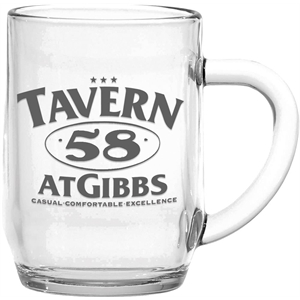 Promotional Glass Mugs-421