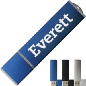 Promotional USB Memory Drives-Everett-256MB