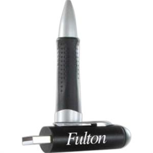 Promotional USB Memory Drives-Fulton-256MB