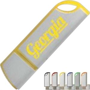 Promotional USB Memory Drives-Georgia-512MB