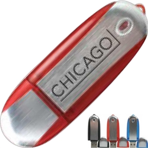 Promotional USB Memory Drives-Chicago-512MB