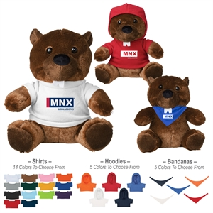 Promotional Stuffed Toys-1281