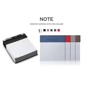 Promotional Memo Holders-BC906