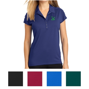 Promotional Button Down Shirts-LOG1030