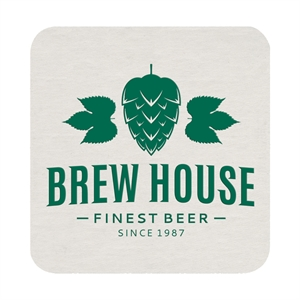 Promotional Gift Coasters-ASQCOASTF