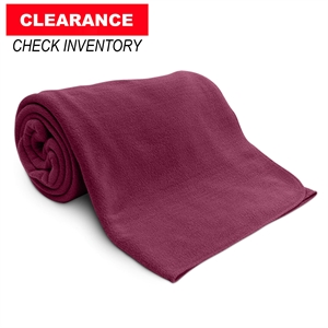 Promotional Blankets-BLCL202