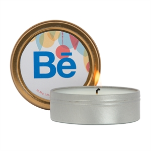 Promotional Candles-NCSTS2