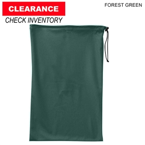 Promotional Laundry Bags-BLCL439