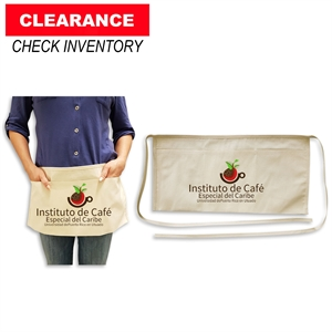 Promotional Aprons-PRCL293