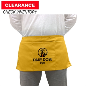 Promotional Aprons-PRCL388