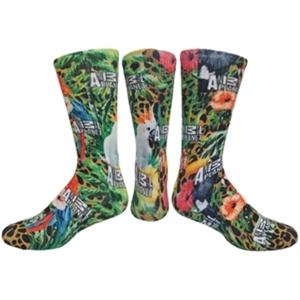 Promotional Socks-Sock S54DTG