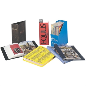 Promotional Files-