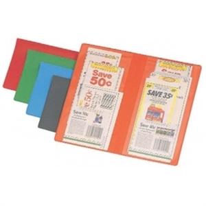 Vinyl glove box bi-fold,