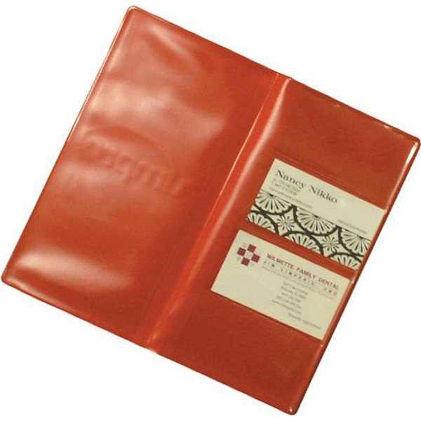Travel/Passport holder with four