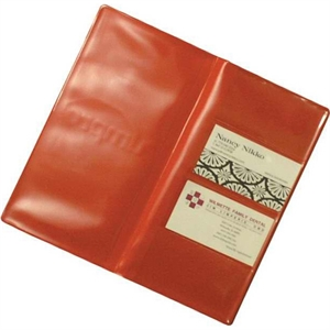 Promotional Passport/Document Cases-TP-Wallet