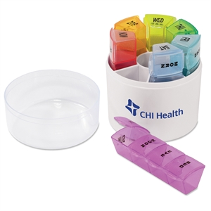 Promotional Pill Boxes-Mi1200