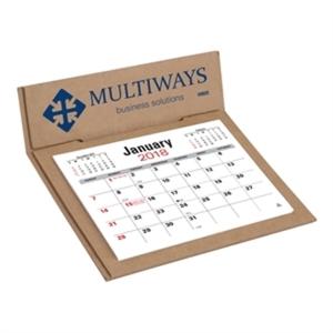 Promotional Desk Calendars-V8820