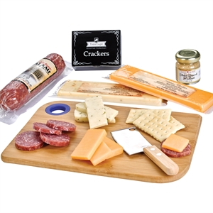 Promotional Gift Sets-MEATCHEESE-SET