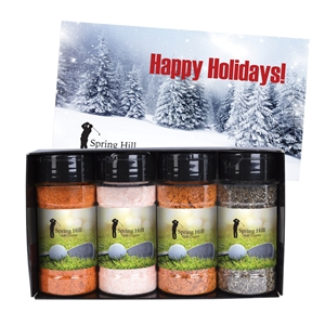 Promotional Gift Sets-SPICE-SHAKER