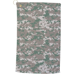 Promotional Towels-CAM25CG