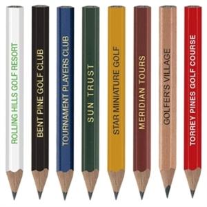 Promotional Pencils-GHG